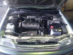 Решетка под лобовое стекло Toyota Carina AT211 Фото 5