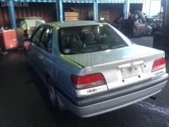 Решетка под лобовое стекло Toyota Carina AT211 Фото 7