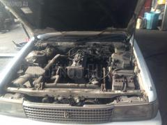 Шланг кондиционера Toyota Mark ii SX80 4S-FE Фото 4
