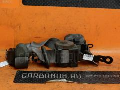 Ремень безопасности на Toyota Mark II SX80 4S-FE, Переднее расположение