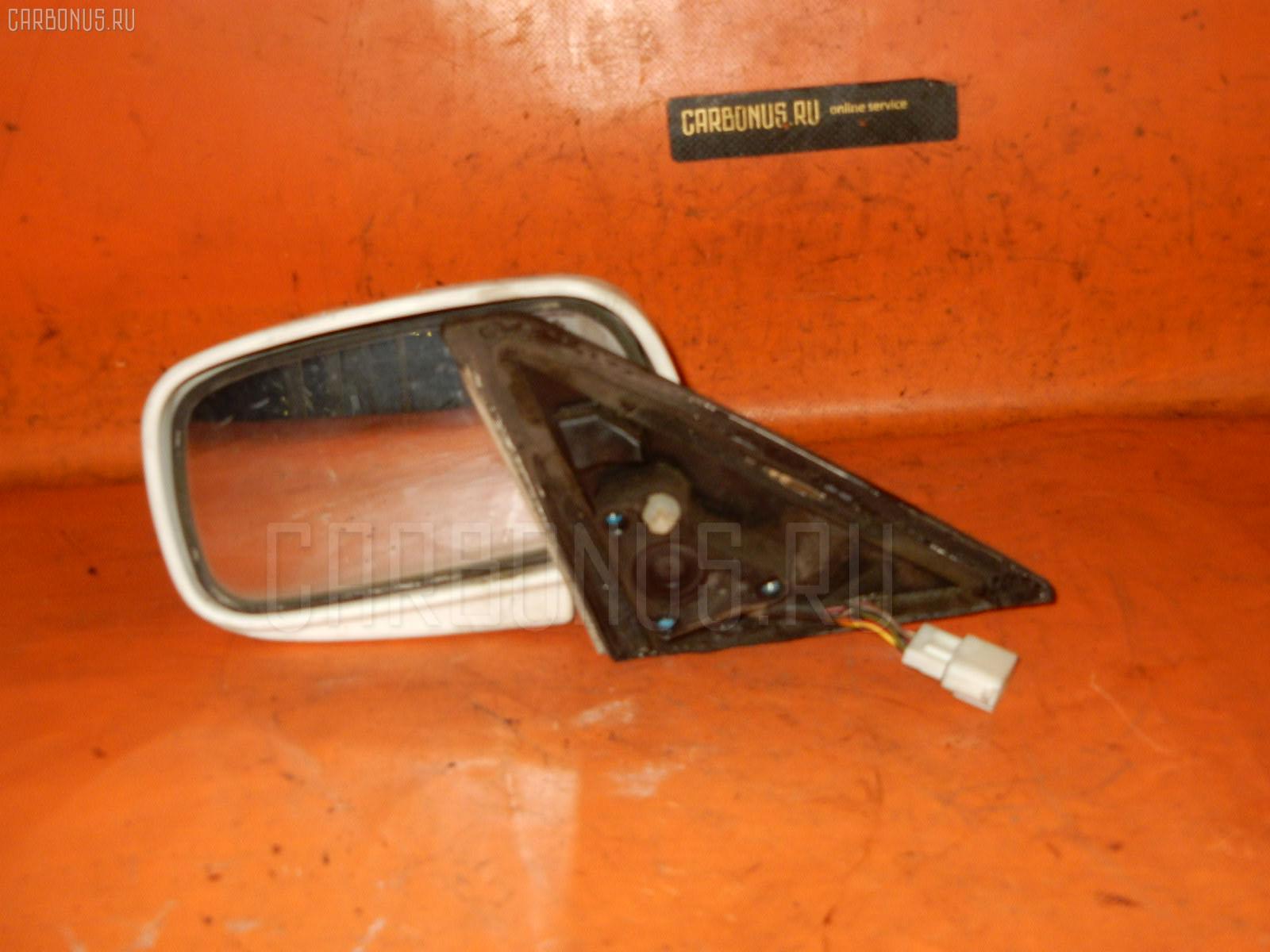 Зеркало двери боковой TOYOTA CORONA ST170. Фото 3