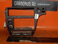 Консоль магнитофона TOYOTA CORONA ST170 Фото 1