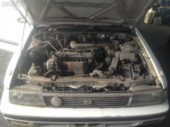 Консоль спидометра Toyota Corona ST170 Фото 3