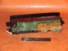 Блок управления климатконтроля TOYOTA CORONA ST170 4S-FI Фото 3