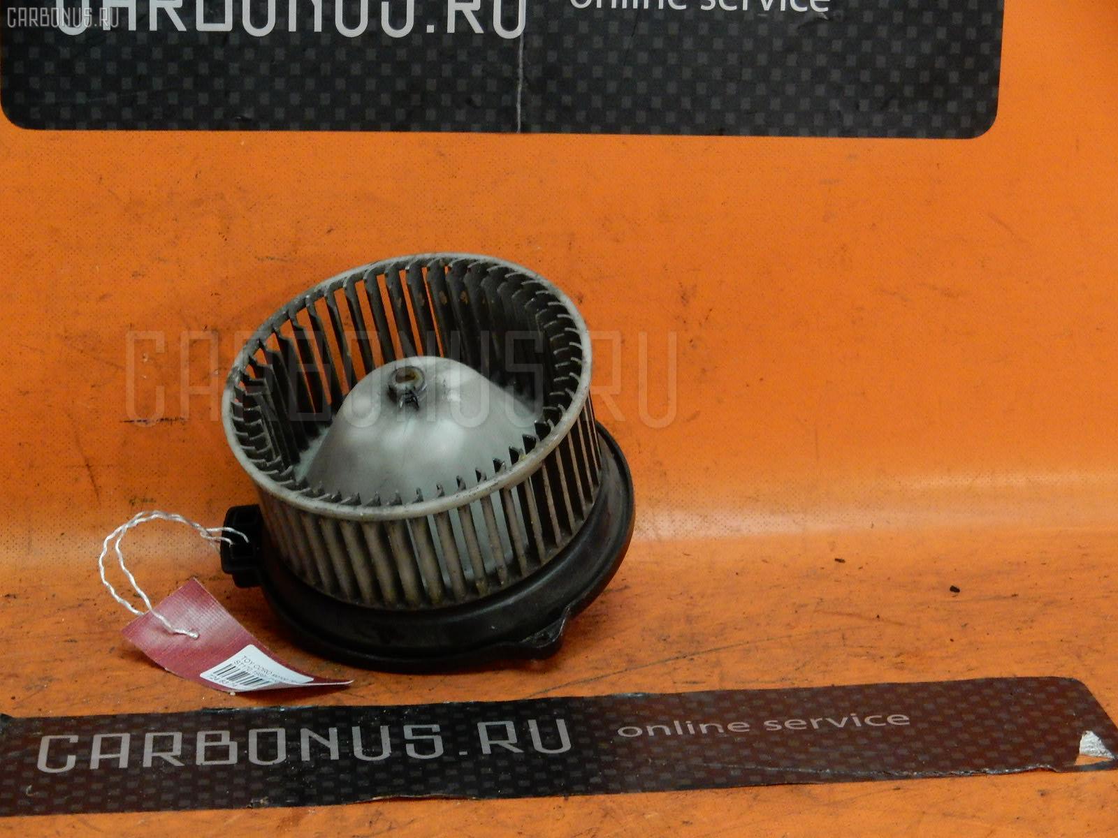 Мотор печки TOYOTA CORONA ST170