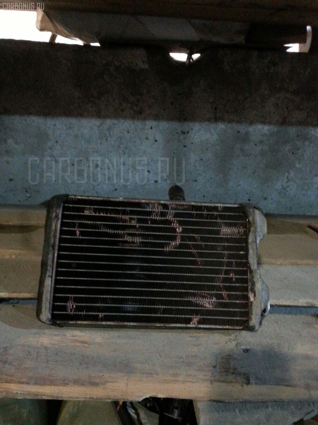 Радиатор печки Toyota Corona ST170 4S-FI Фото 1