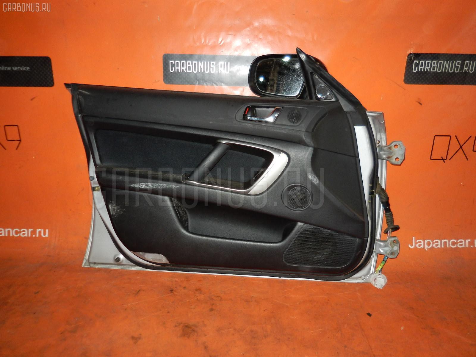 Дверь боковая SUBARU LEGACY WAGON BP5 Фото 3
