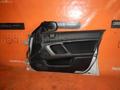 Дверь боковая Subaru Legacy wagon BP5 Фото 4