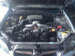 Шторка багажника Subaru Legacy wagon BP5 Фото 3