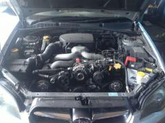 Защита антигравийная Subaru Legacy wagon BP5 EJ20 Фото 4