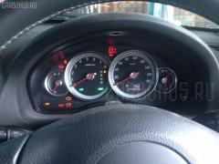 Защита антигравийная Subaru Legacy wagon BP5 EJ20 Фото 7