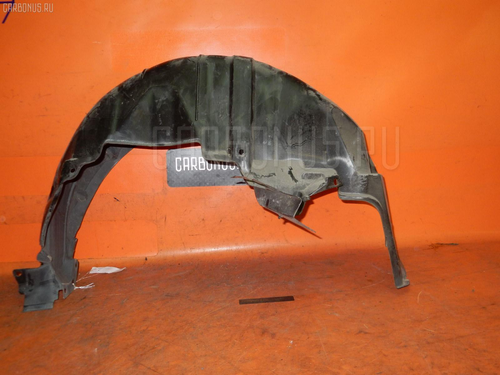Подкрылок SUBARU LEGACY BP5 EJ20. Фото 9