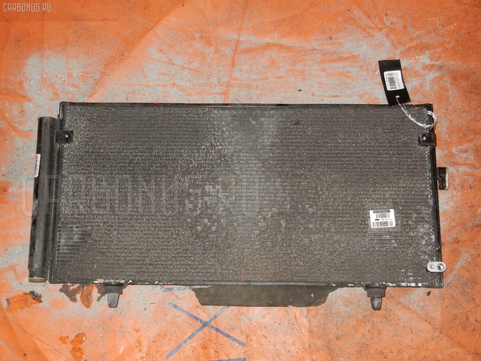 Радиатор кондиционера SUBARU LEGACY WAGON BP5 EJ20 Фото 1