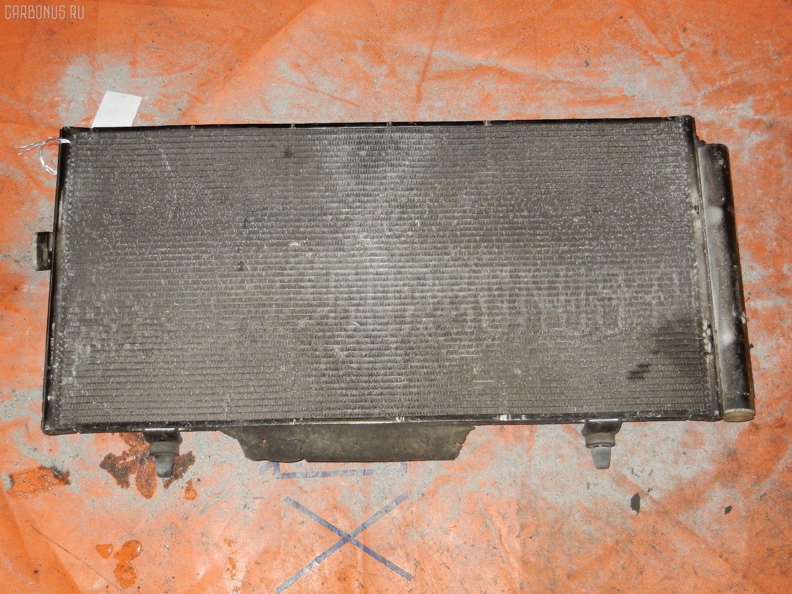 Радиатор кондиционера SUBARU LEGACY WAGON BP5 EJ20 Фото 2