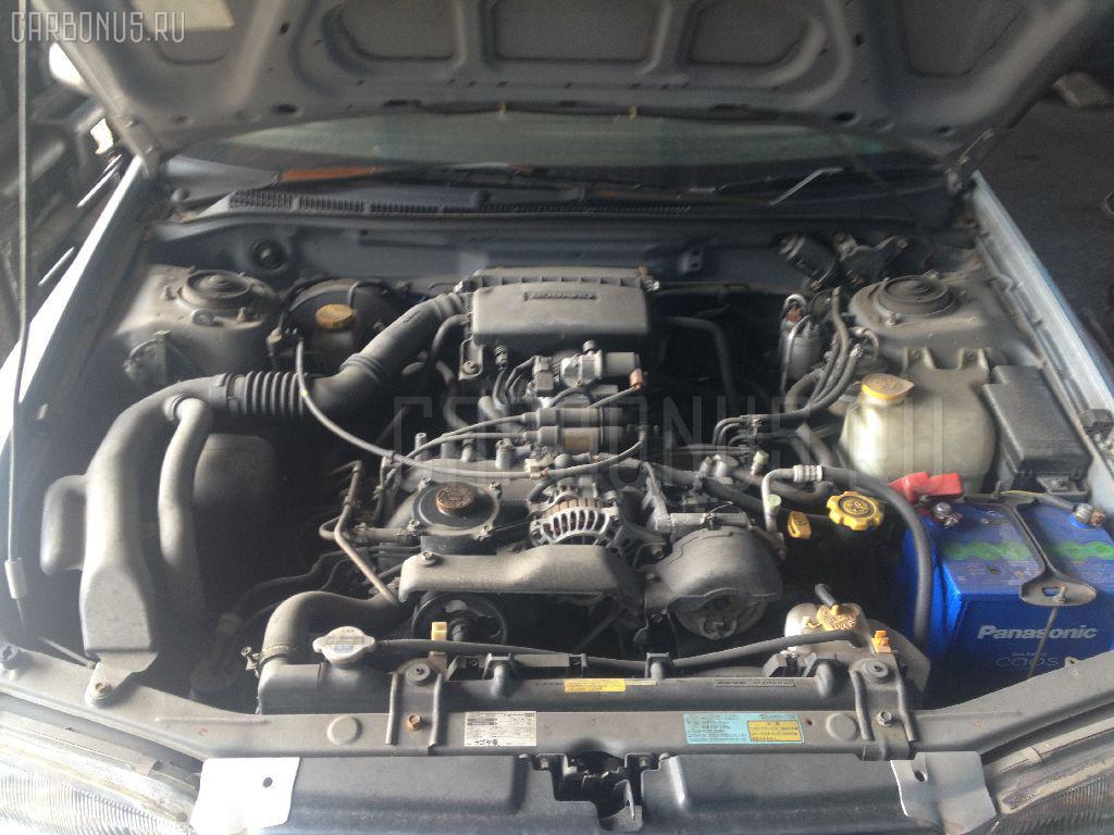 Двигатель SUBARU IMPREZA WAGON GF1 EJ15E Фото 7