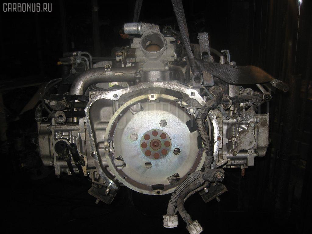 Двигатель SUBARU IMPREZA WAGON GF1 EJ15E Фото 3