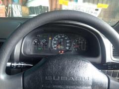Двигатель Subaru Impreza wagon GF1 EJ15E Фото 8