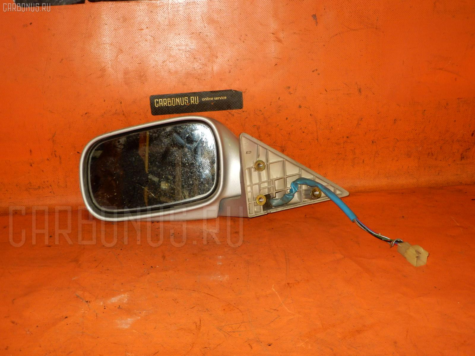 Зеркало двери боковой SUBARU IMPREZA WAGON GF1. Фото 6