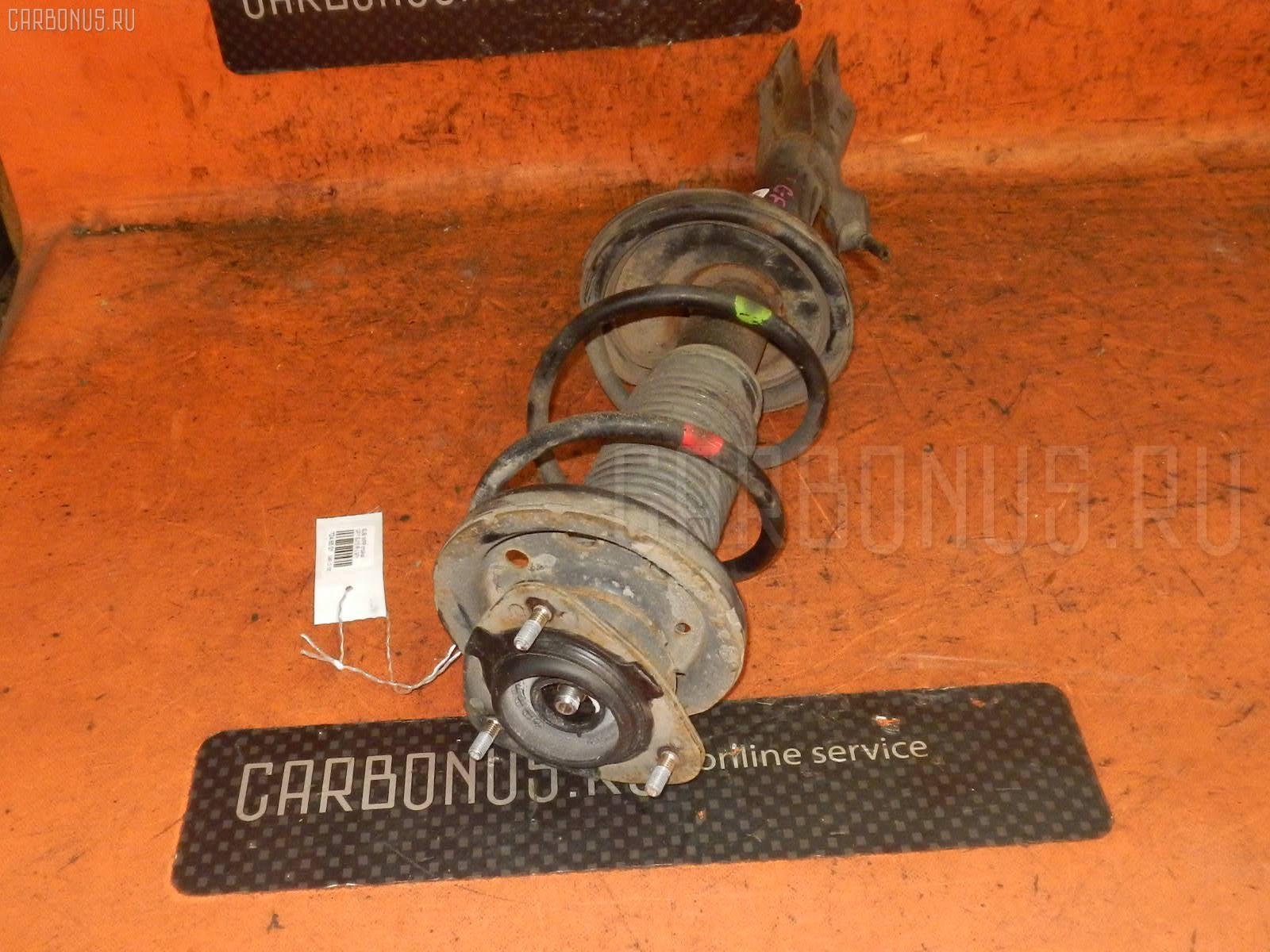 Стойка SUBARU IMPREZA WAGON GF1 EJ15. Фото 1