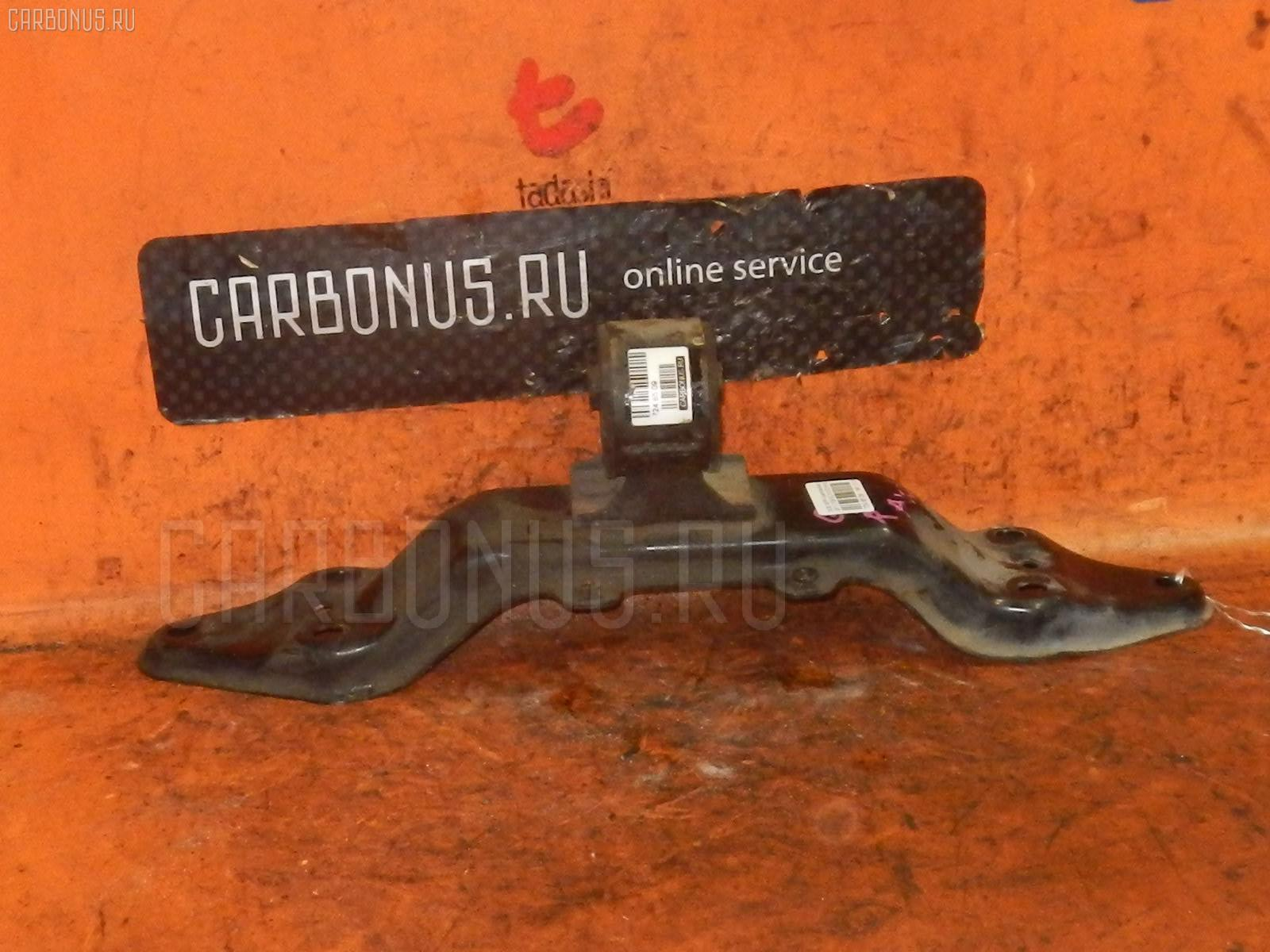 Крепление подушки КПП SUBARU IMPREZA WAGON GF1 EJ15 Фото 1