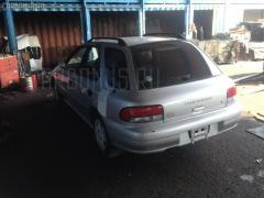 Блок управления климатконтроля Subaru Impreza wagon GF1 EJ15 Фото 7
