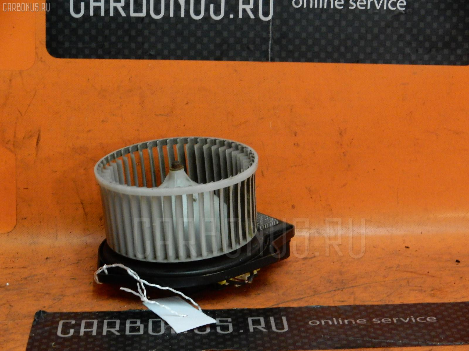 Мотор печки SUBARU IMPREZA WAGON GF1 Фото 1