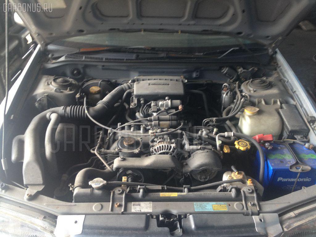 Мотор печки SUBARU IMPREZA WAGON GF1 Фото 3