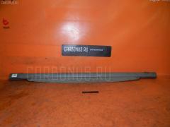 Шторка багажника SUBARU IMPREZA WAGON GF1 Фото 2