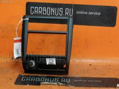 Консоль магнитофона SUBARU IMPREZA WAGON GF1 Фото 1