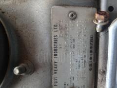 Консоль магнитофона SUBARU IMPREZA WAGON GF1 Фото 2