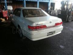 Решетка под лобовое стекло Toyota Mark ii GX100 Фото 5