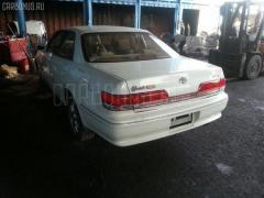 Шланг гидроусилителя Toyota Mark ii GX100 1G-FE Фото 5