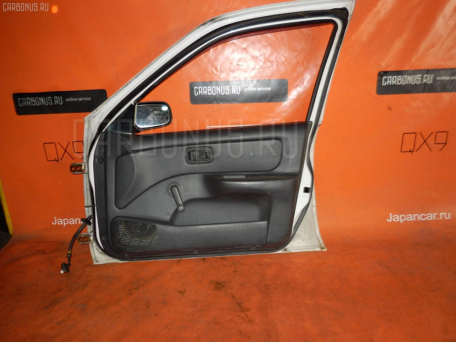 Дверь боковая NISSAN SUNNY FNB14 Фото 2