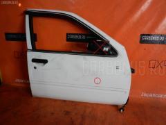 Дверь боковая NISSAN SUNNY FNB14 Фото 1