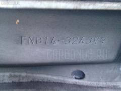 Подушка двигателя NISSAN SUNNY FNB14 GA15DE Фото 2