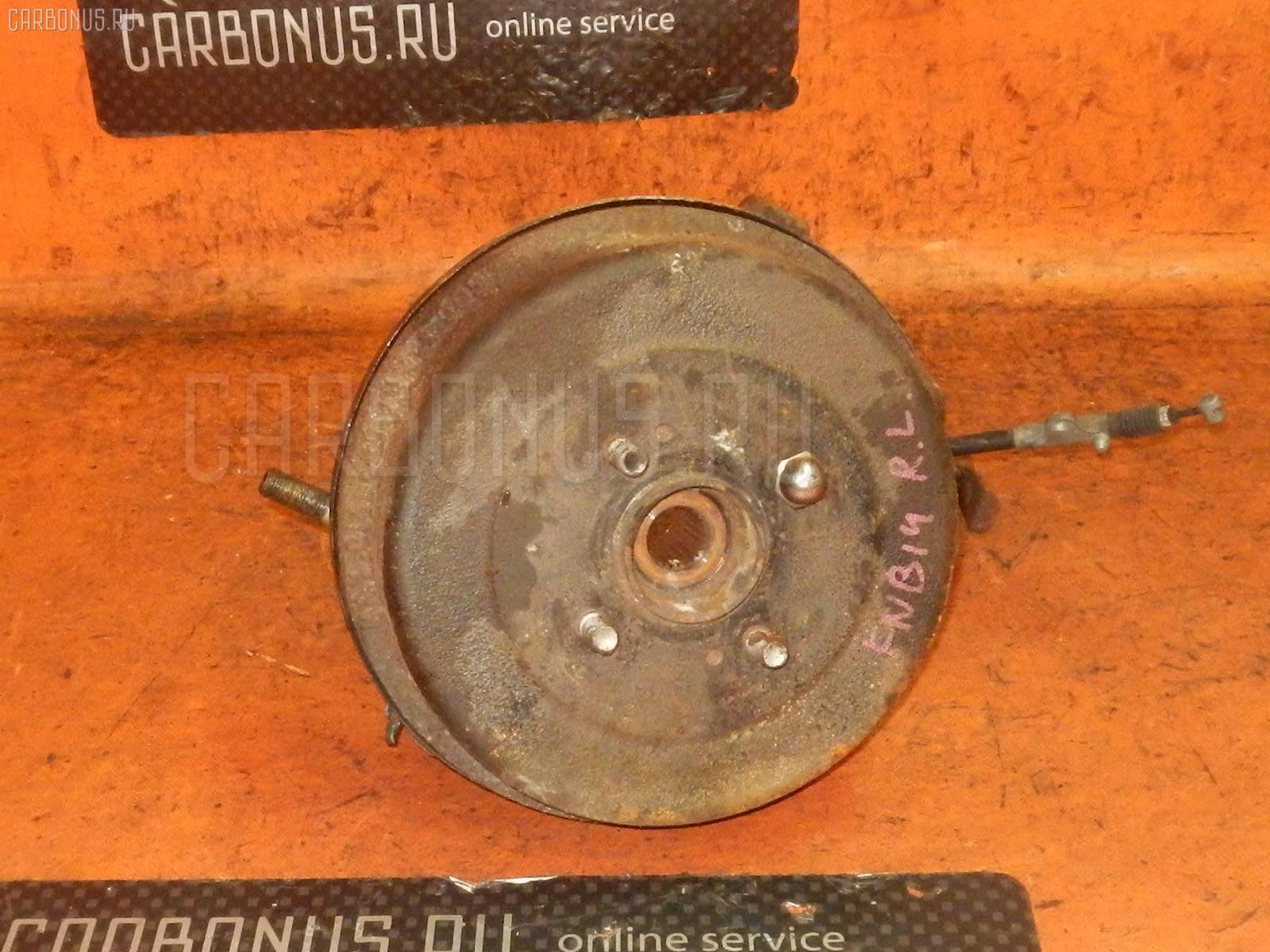 Ступица NISSAN SUNNY FNB14 GA15DE Фото 1