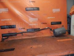 Глушитель NISSAN SUNNY FNB14 GA15DE Фото 1