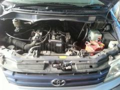 Бачок гидроусилителя Toyota Town ace noah SR50G 3S-FE Фото 3