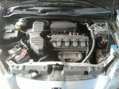Жесткость бампера Honda Civic EU1 Фото 3