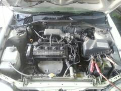 Влагоотделитель Toyota Caldina AT211G 7A-FE Фото 3