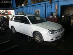 Ветровик TOYOTA CALDINA AT211G Фото 7