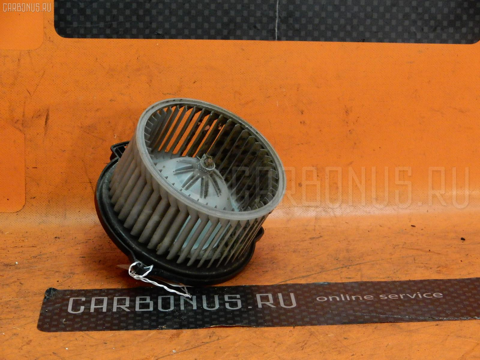 Мотор печки TOYOTA CALDINA AT211G. Фото 6