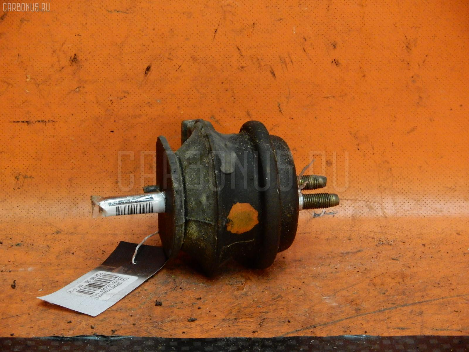 Подушка двигателя TOYOTA CROWN JZS155 2JZ-GE. Фото 5