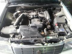Блок управления климатконтроля Toyota Crown JZS155 2JZ-GE Фото 3