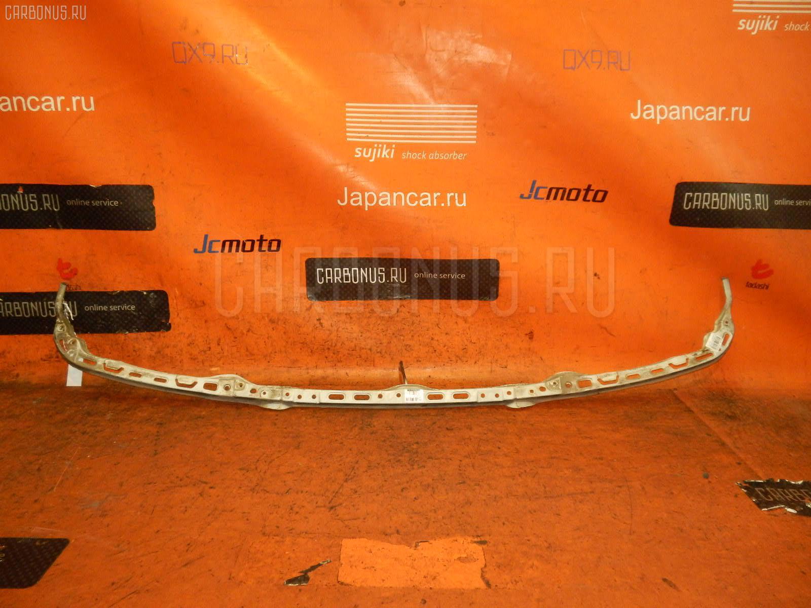 Жесткость бампера TOYOTA CROWN JZS155. Фото 6