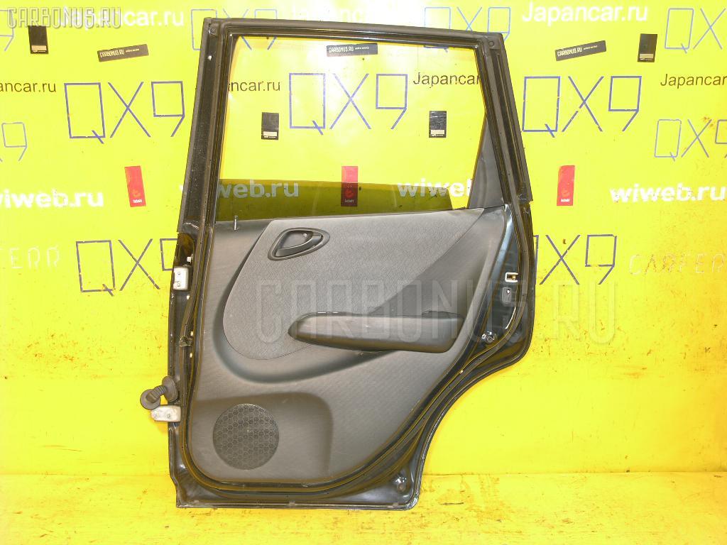 Дверь боковая HONDA FIT GD1. Фото 10