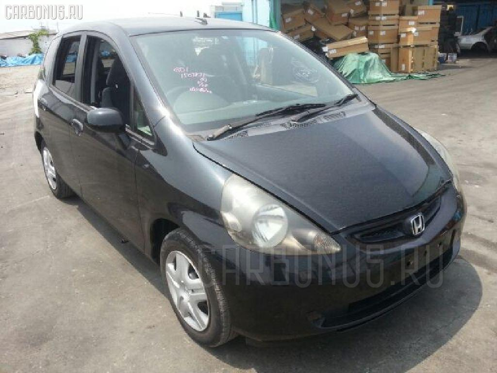 Обшивка багажника HONDA FIT GD1 Фото 5