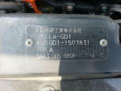 Рулевая колонка Honda Fit GD1 Фото 3