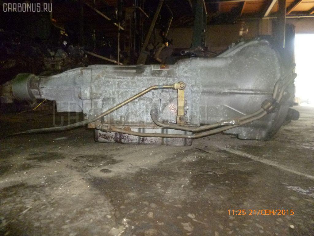 КПП автоматическая TOYOTA MARK II GX100 1G-FE Фото 2