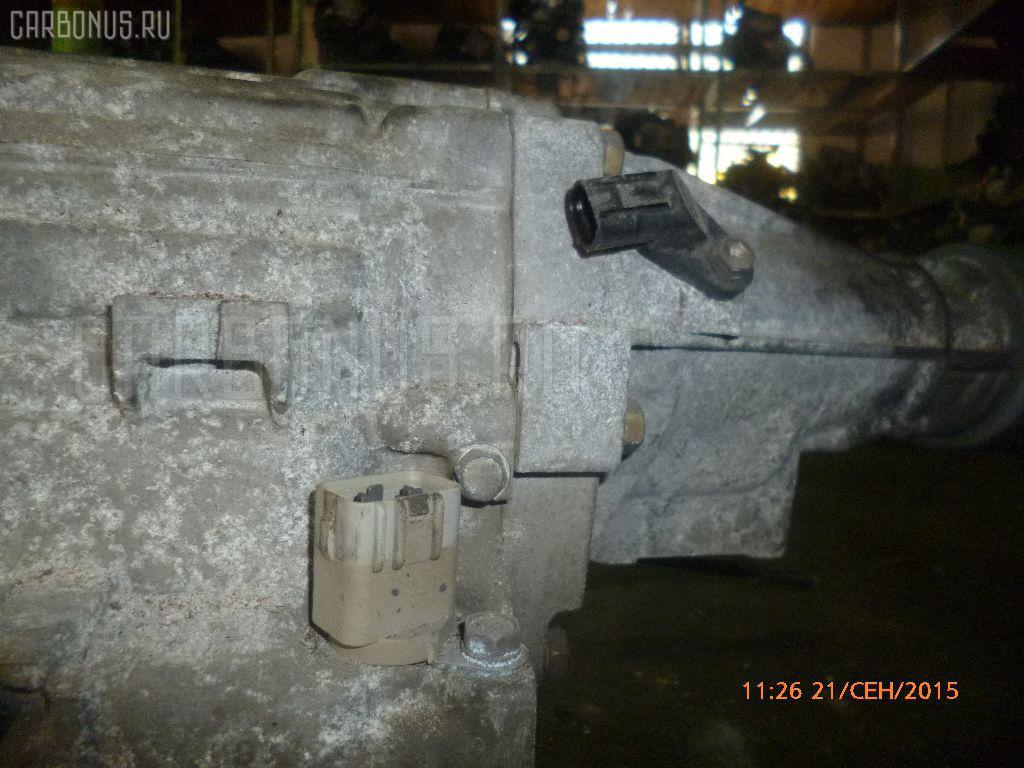 КПП автоматическая TOYOTA MARK II GX100 1G-FE Фото 8